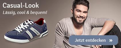 Herren Casual Schuhe