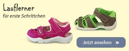 Lauflerner Schuhe