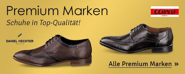 Premium Marken für Herren
