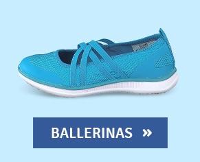 Kinder Ballerinas