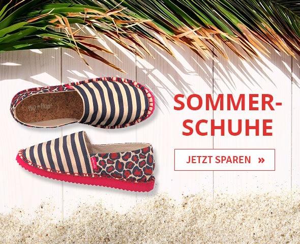 Sommerschuhe SALE