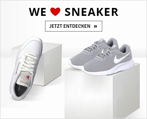Sneakerwelt