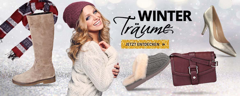 Damen Winter Trends