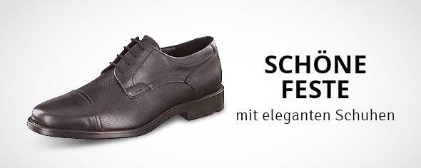 Herren Festliche Schuhe