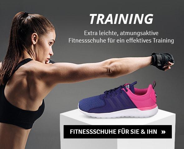 Fitnessschuhe