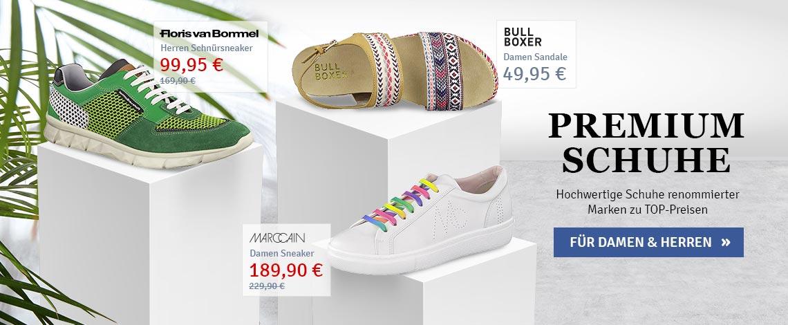 Premium Schuhe