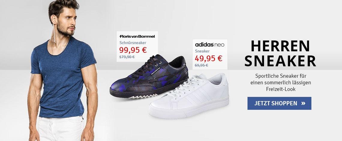 Herren Sneaker SALE