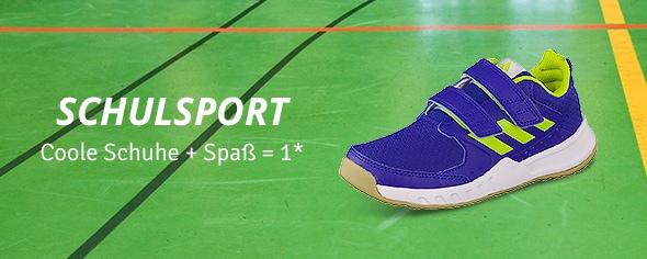 Sportschuhe für Kinder