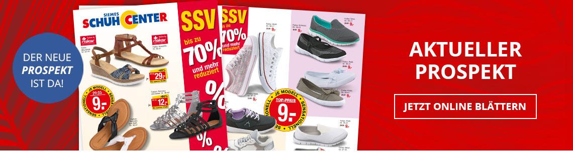 Siemes Schuhcenter Prospekt ▷ jetzt Angebote sichern | Seite 3