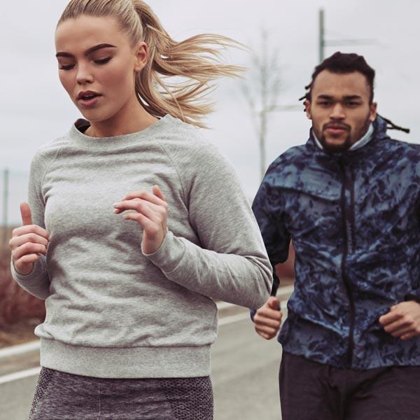 Reduzierte Laufschuhe für Damen, Herren und Kinder