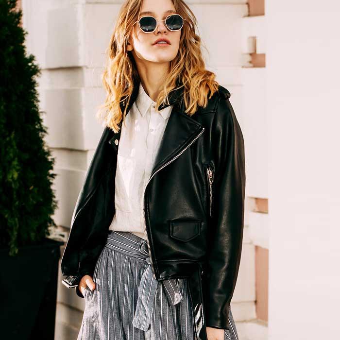 Passende Schuhe und Taschen für ein perfektes Outfit finden Sie auf schuhcenter.de