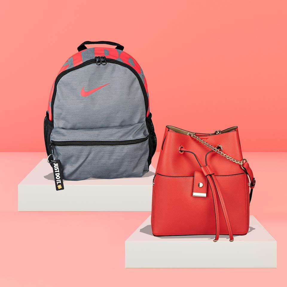 Taschen und Rucksäcke für Sport und Freizeit
