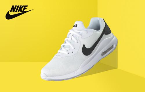 Nike Sportswear Air Max Oketo Damen Sneaker weiß