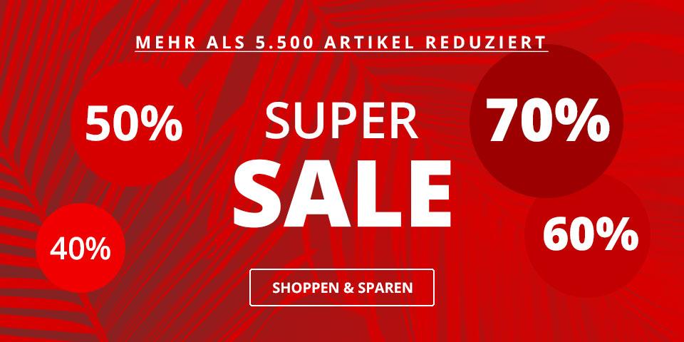 1d9b0c48fc Super SALE - Schuhe bis zu -70% reduziert jetzt günstig Damenschuhe,  Kinderschuhe und
