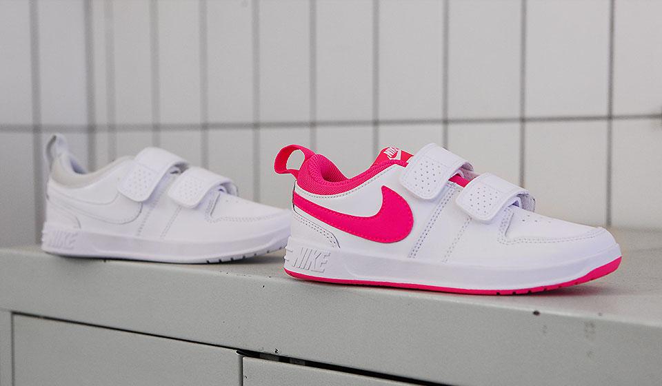 Coole Kinder Sneaker von Nike uvm.