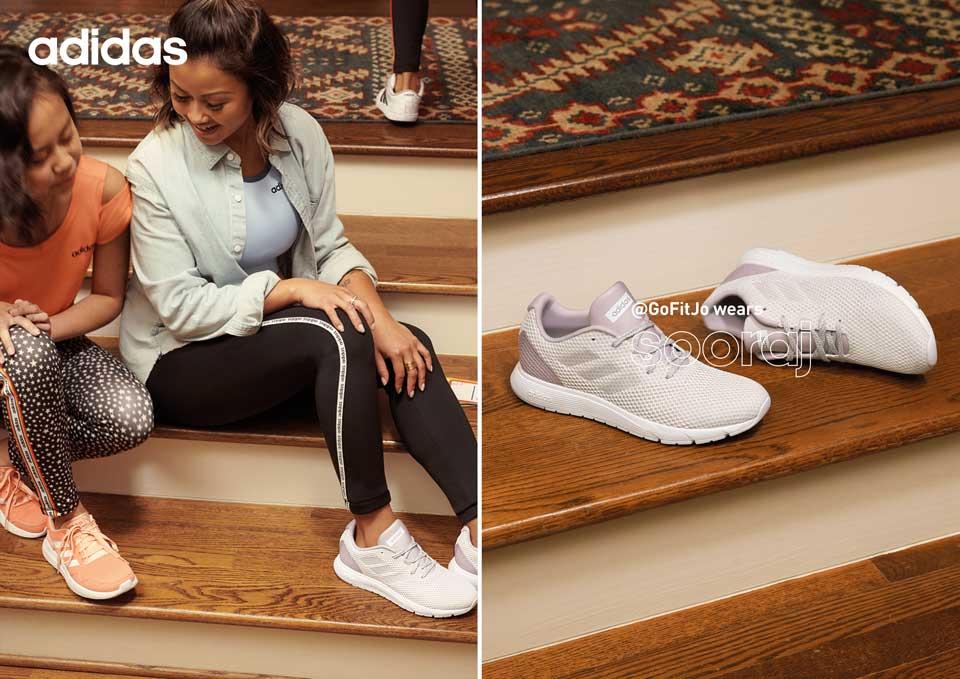 adidas Damen Sneaker online kaufen auf schuhcenter.de