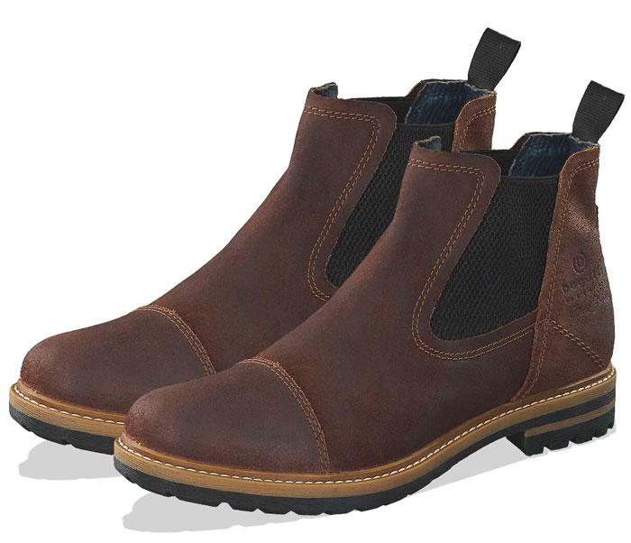 Klassische Chelsea Herren Boots - Elegant durch die Herbst/Winter Saison 2019
