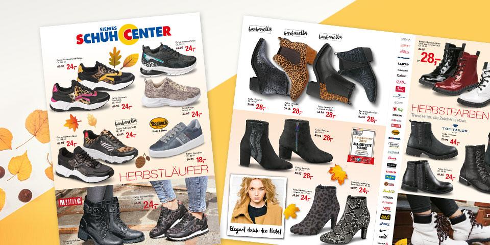 pretty nice 88b9a f4380 Schuhe von Top-Marken zu kleinen Preisen - Schuhcenter.de
