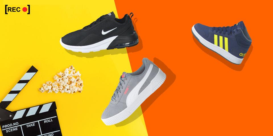 Schuhe von Top Marken zu kleinen Preisen