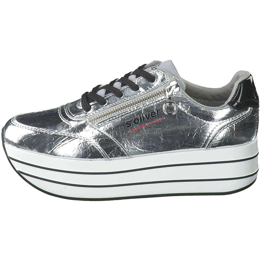 Plateau Sneaker jetzt günstig online shoppen im Siemes Schuhcenter Onlineshop