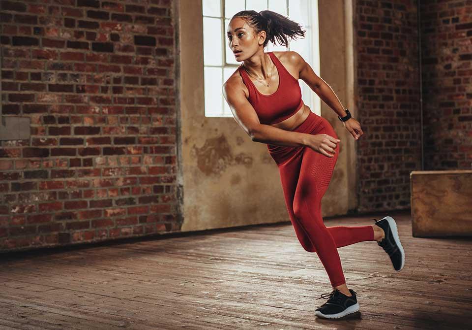 Starte jetzt das Training und erreiche neue Ziele in 2020 mit unserer neuen Sport Kollektion - Laufschuhe, Fitnessschuhe und Hallenschuhe von adidas, Nike uvm. im Siemes Schuhcenter Onlineshop