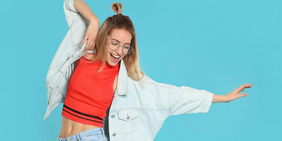 Jetzt neue günstige Damenschuhe in Frühlings-Farben online shoppen: Gelbe und rote Sneaker und Halbschuhe  jetzt online auf schuhcenter.de kaufen