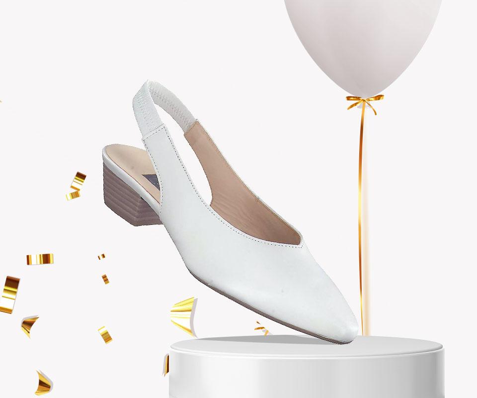 Festliche Schuhe für Damen jetzt günstig online shoppen