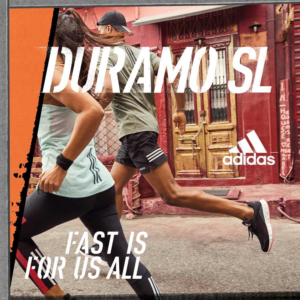 adidas Running - Laufschuhe und Sneaker für Damen, Herren und Kinder