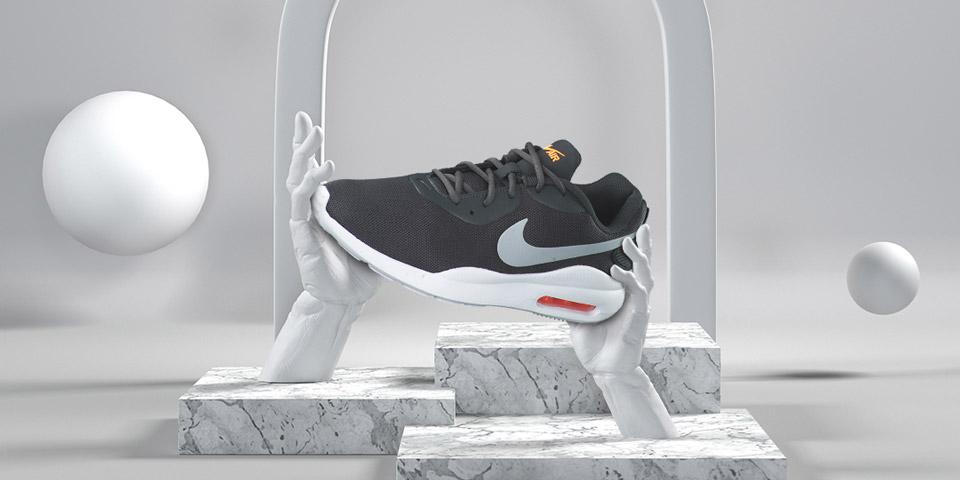 Nike Air Max Seneaker