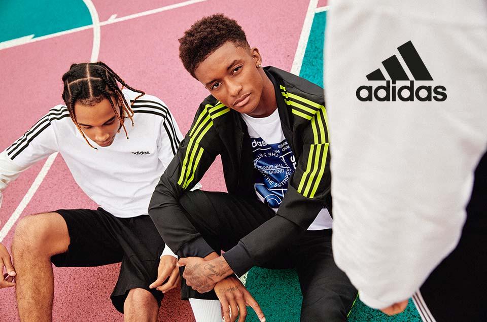 adidas Herren Sneaker zu günstigen Preisen