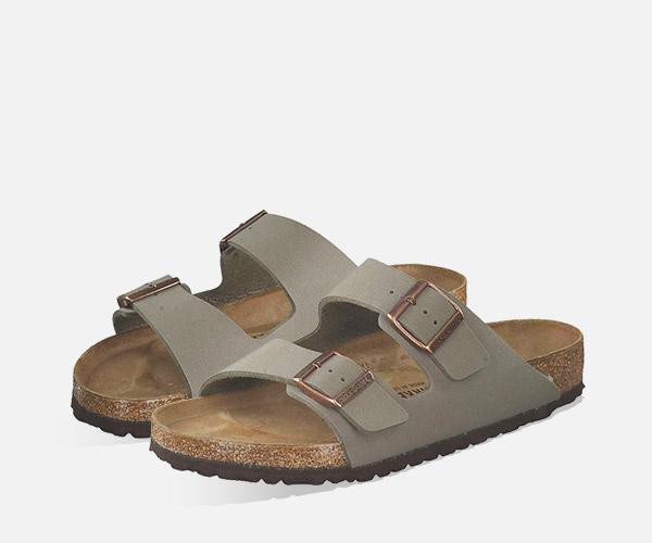 Luftige und günstige Sandalen für Herren