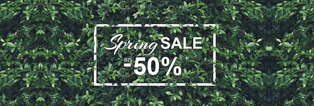 Spring SALE bei Siemes Schuhcenter: Bis zu -50% Rabatt auf Damenschuhe, Kinderschuhe und Herrenschuhe