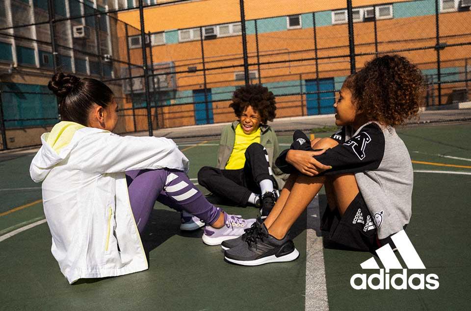 adidas Sneaker für Jungen und Mädchen zu günstigen Preisen