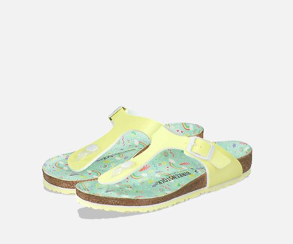 Günstige Sommer Sandalen für Mädchen online kaufen