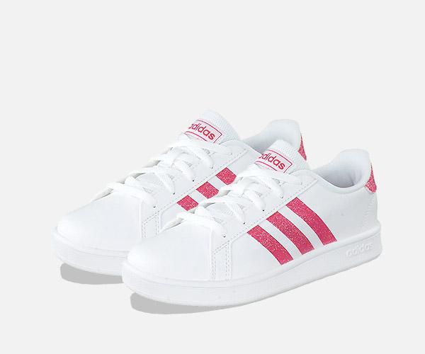 Günstige Sneakers für Mädchen von von adidas & Co.