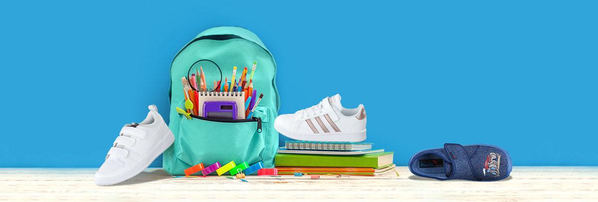 Günstige Sneaker, Sportschuhe, Hausschuhe uvm. für Kinder auf schuhcenter.de online kaufen