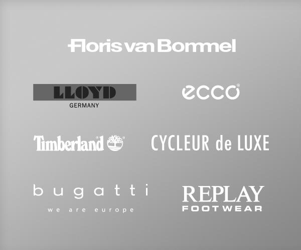 Premium Markenschuhe für Herren von Floris van Bommel, LLoyd, Bugatti uvm.