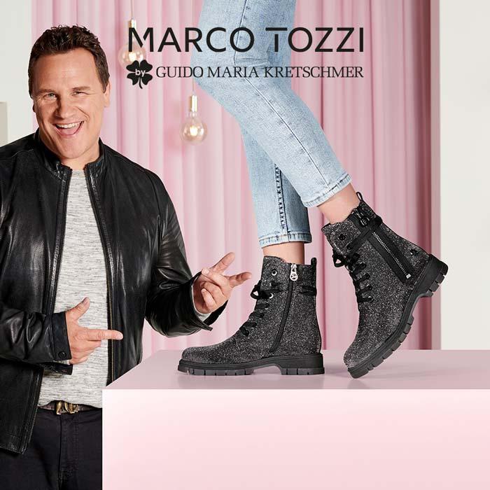 Marco Tozzi by Guido Maria Kretschmer Kollektion Herbst/Winter 2020