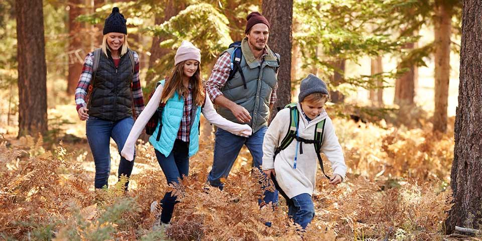 Outdoorschuhe, Wanderschuhe, Trekkingschuhe günstig online shoppen für Damen, Herren und Kinder