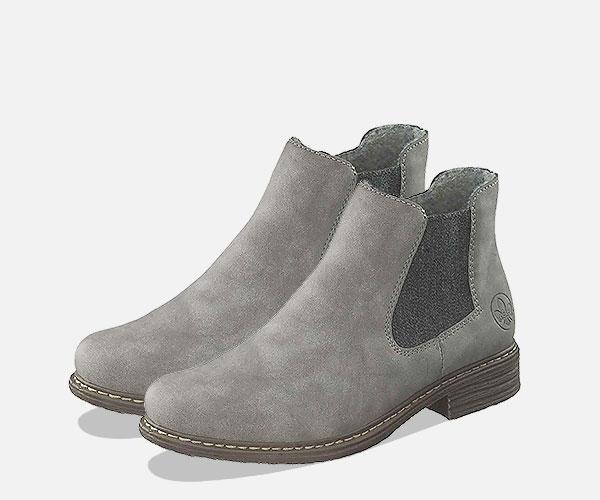 Günstige Damen Chelsea Boots