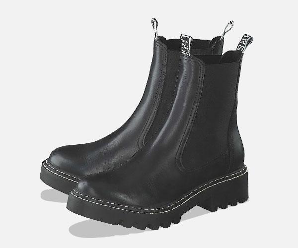Neue Damen Boots von Top Marken günstig online shoppen bei Siemes Schuhcenter