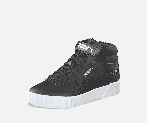 Günstige Sneakers für Kids von von PUMA & Co.