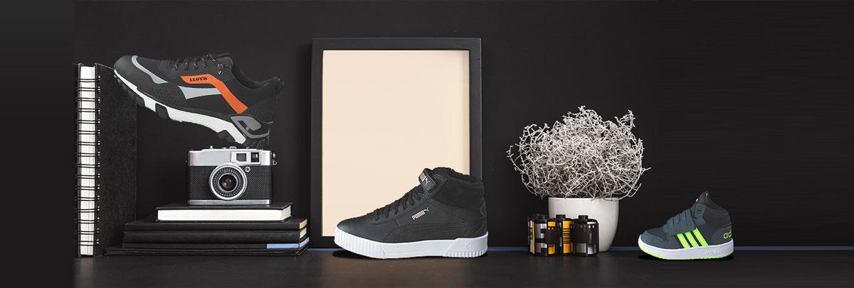 Sneaker Herbst Styles 2020 - Entdecken Sie Top Kollektionen von adidas, Nike & Co. auf schuhcenter.de