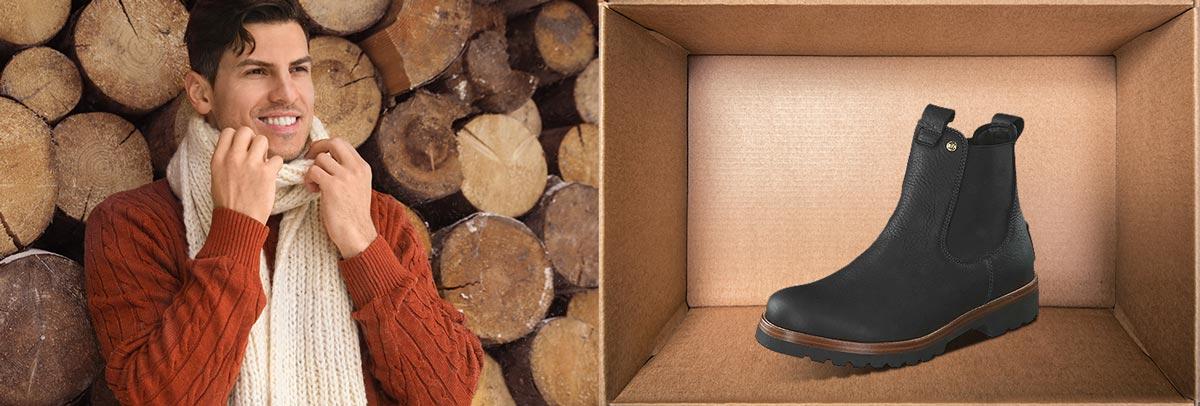 Günstige Herrenschuhe online kaufen auf schuhcenter.de