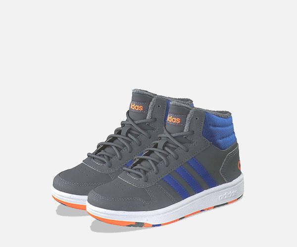 Günstige Sneakers für Kids von von adidas & Co.