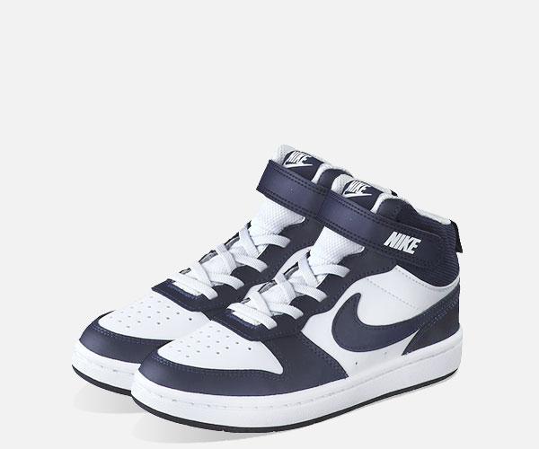Günstige Kinder Sneaker für Mädchen und Jungen von Nike & Co.