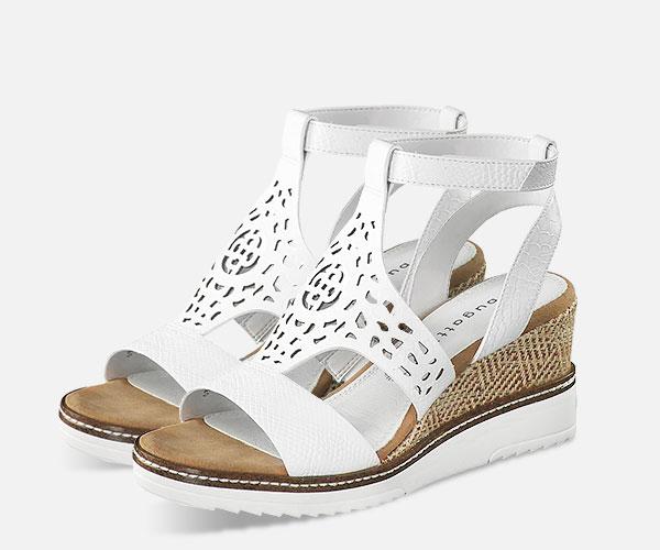 Damen Sandalen günstig online shoppen