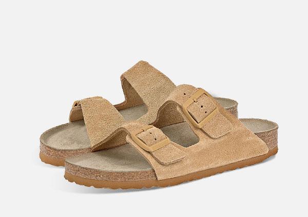 Bequeme Sandalen für Herren zu günstigen Preisen