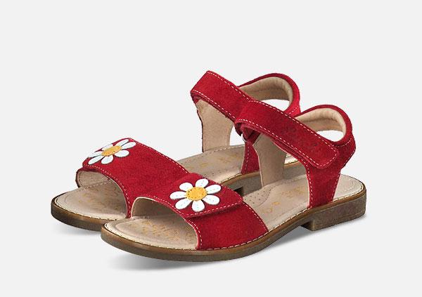 Sandalen für Mädchen und Jungen online kaufen