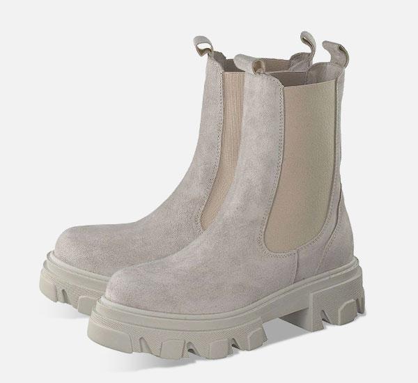 Neue Damen Chelsea Boots von Top Marken günstig online shoppen bei Siemes Schuhcenter